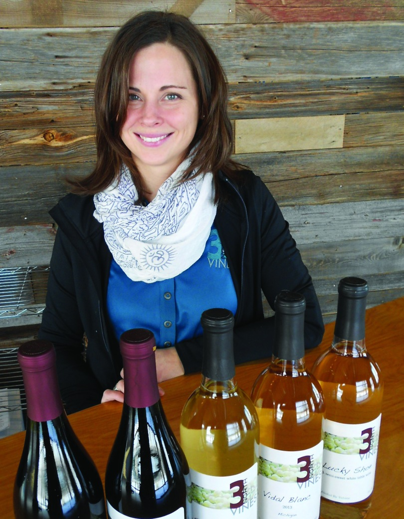 full page photo--thumbs up wine trail copy