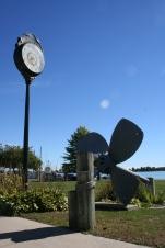 Marine City, Michigan