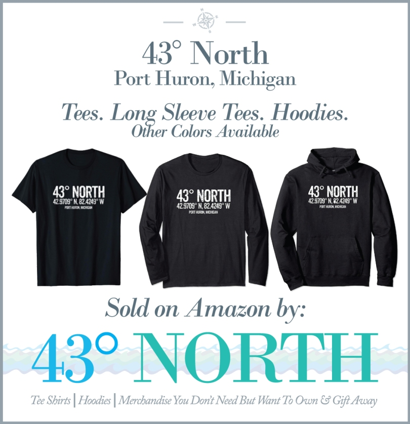 3625 x 375 ad--43 degrees north--amazon--43 degrees north shirts