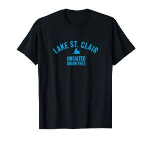 lake st clair shirt
